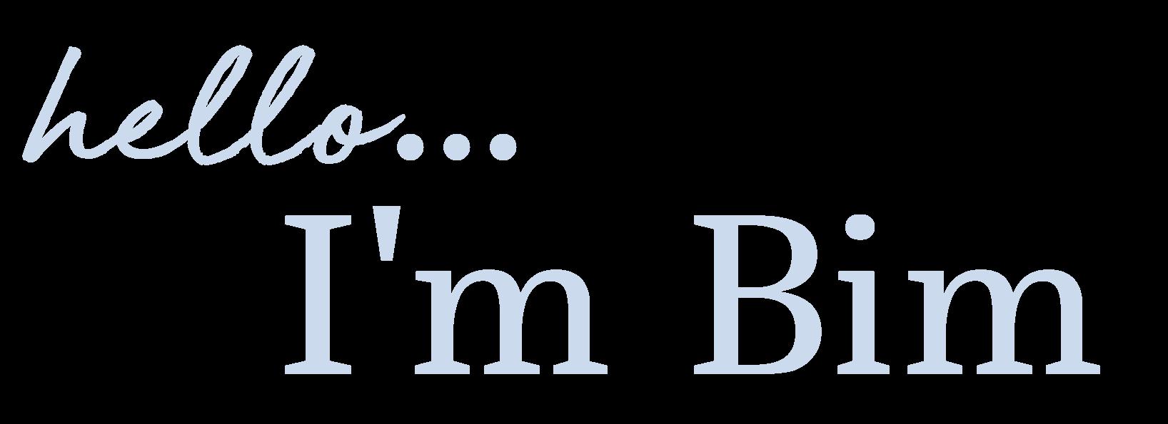 Bimsbeautylife